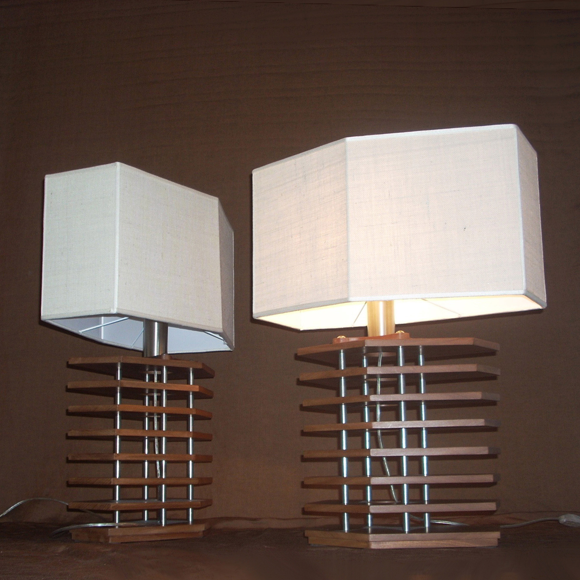 Avenue lamps collection